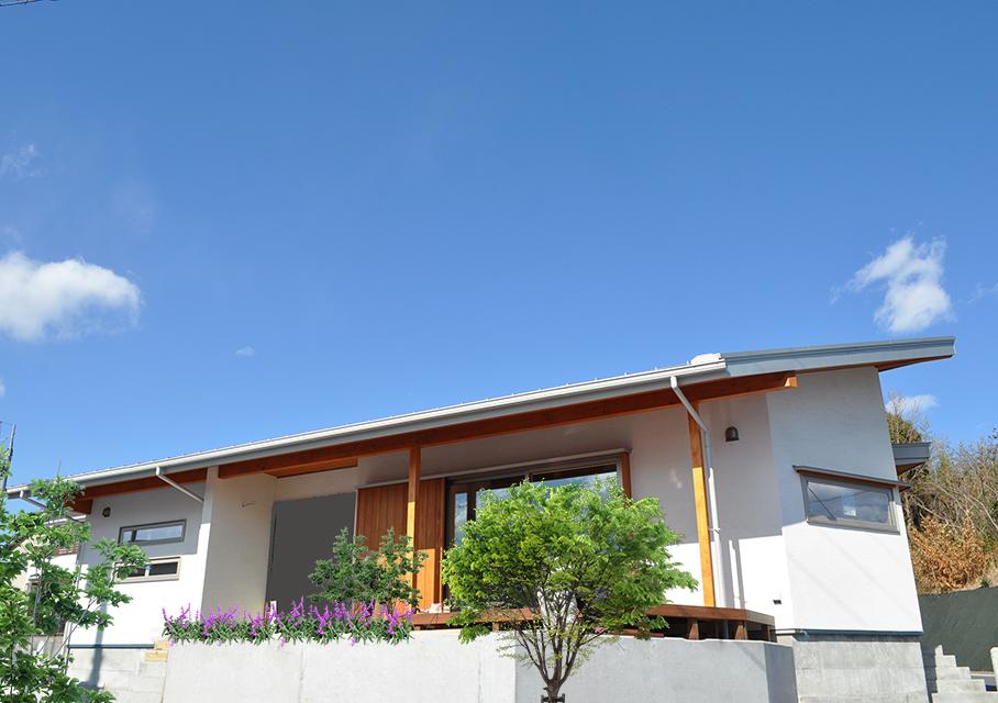 【完成見学会】富士市今泉 平屋の家~工房のある愛犬とゆったり暮らす家~