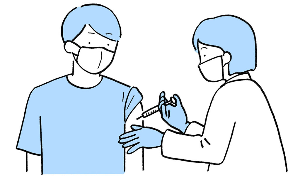 社長の徒然日記 ワクチン接種に思うこと