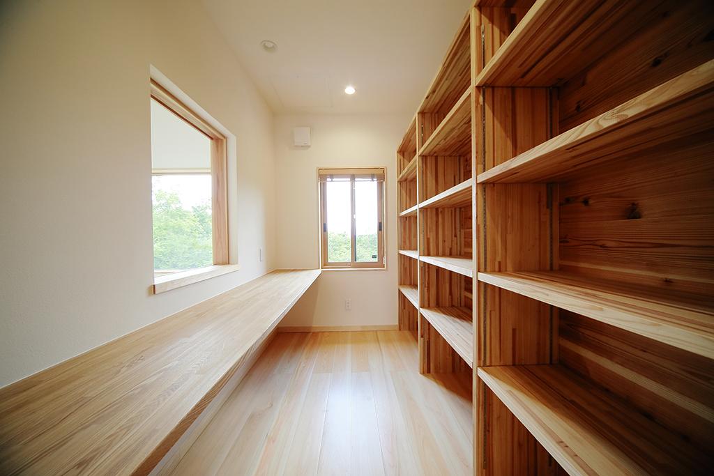 家に使われる木材のいろいろ