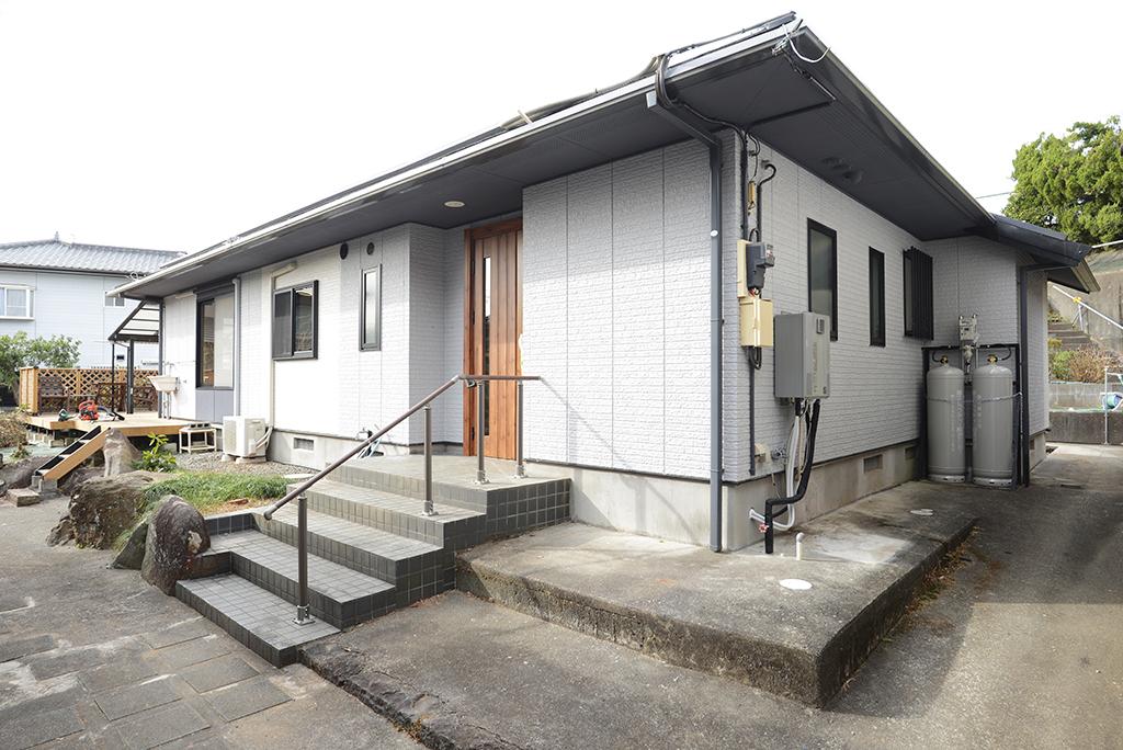 平屋のお家を大改造!富士市G様のお家リノベーション!