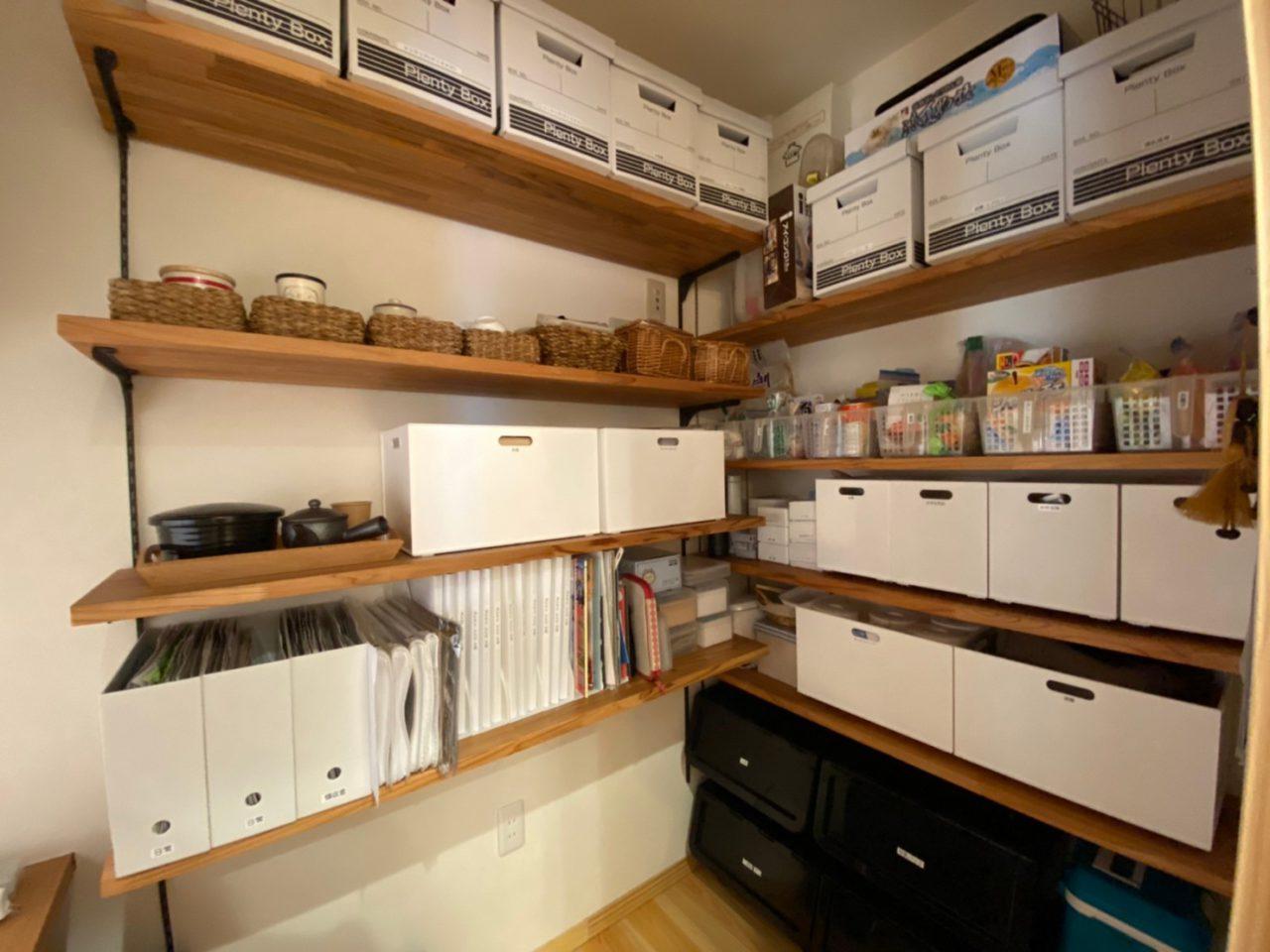 キッチン収納みんなの家の使い方紹介!