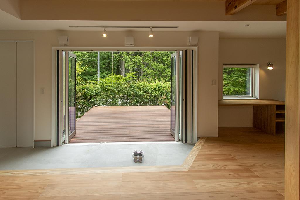家の快適さで大切な窓の存在