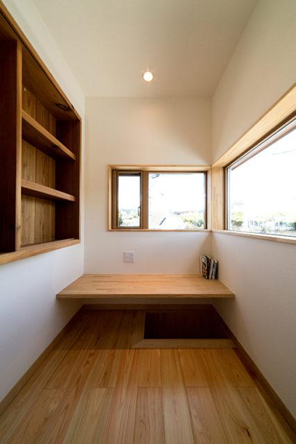 自然エネルギーを利用した家づくりがしたい!