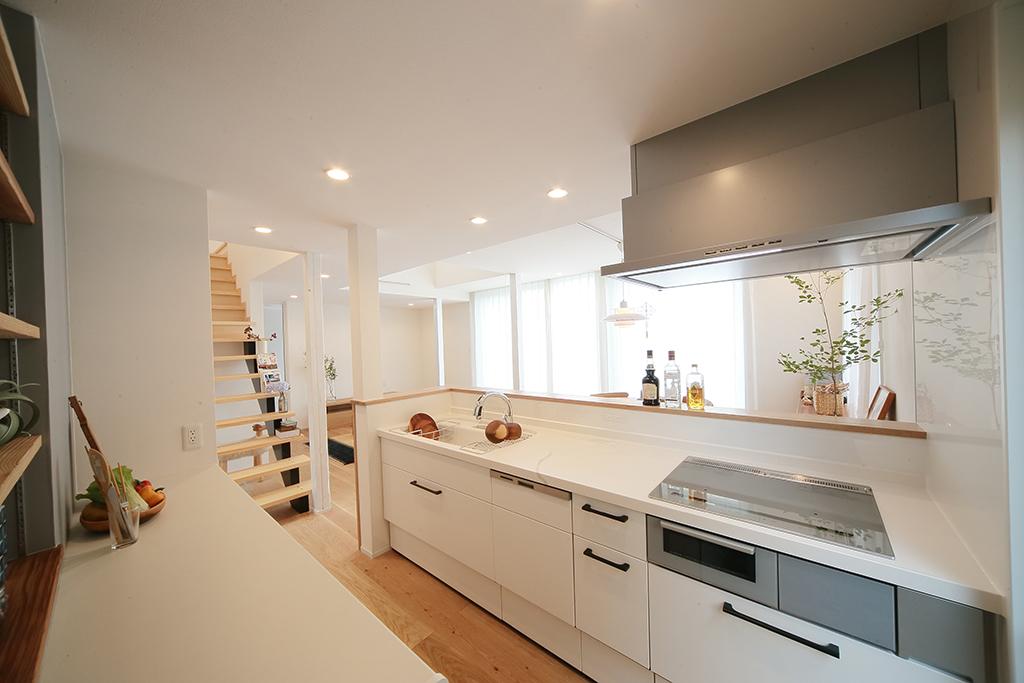 キッチンどのメーカーを選ぶ?