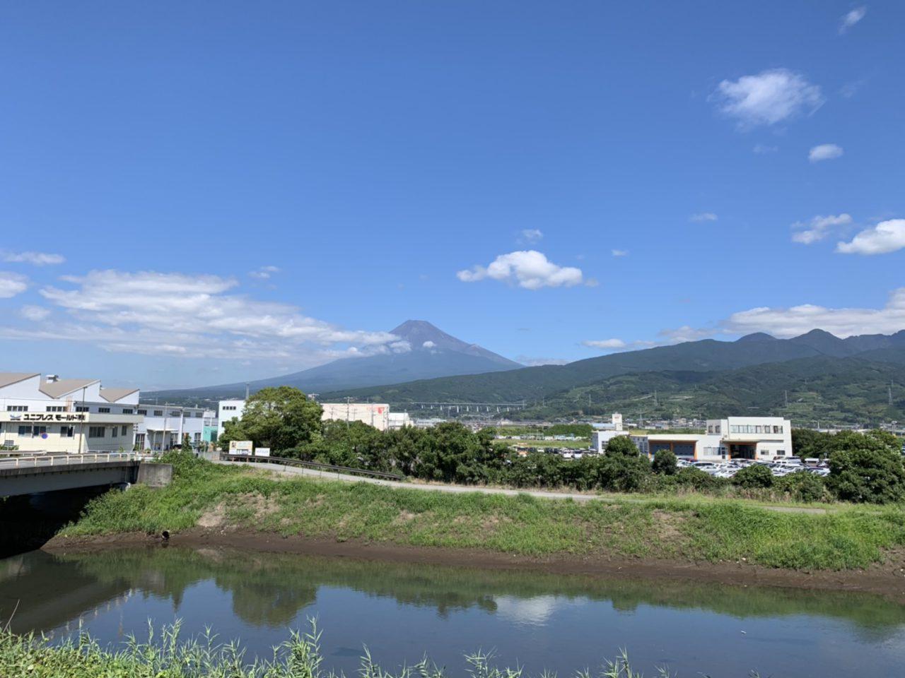 富士山観察Vol.01
