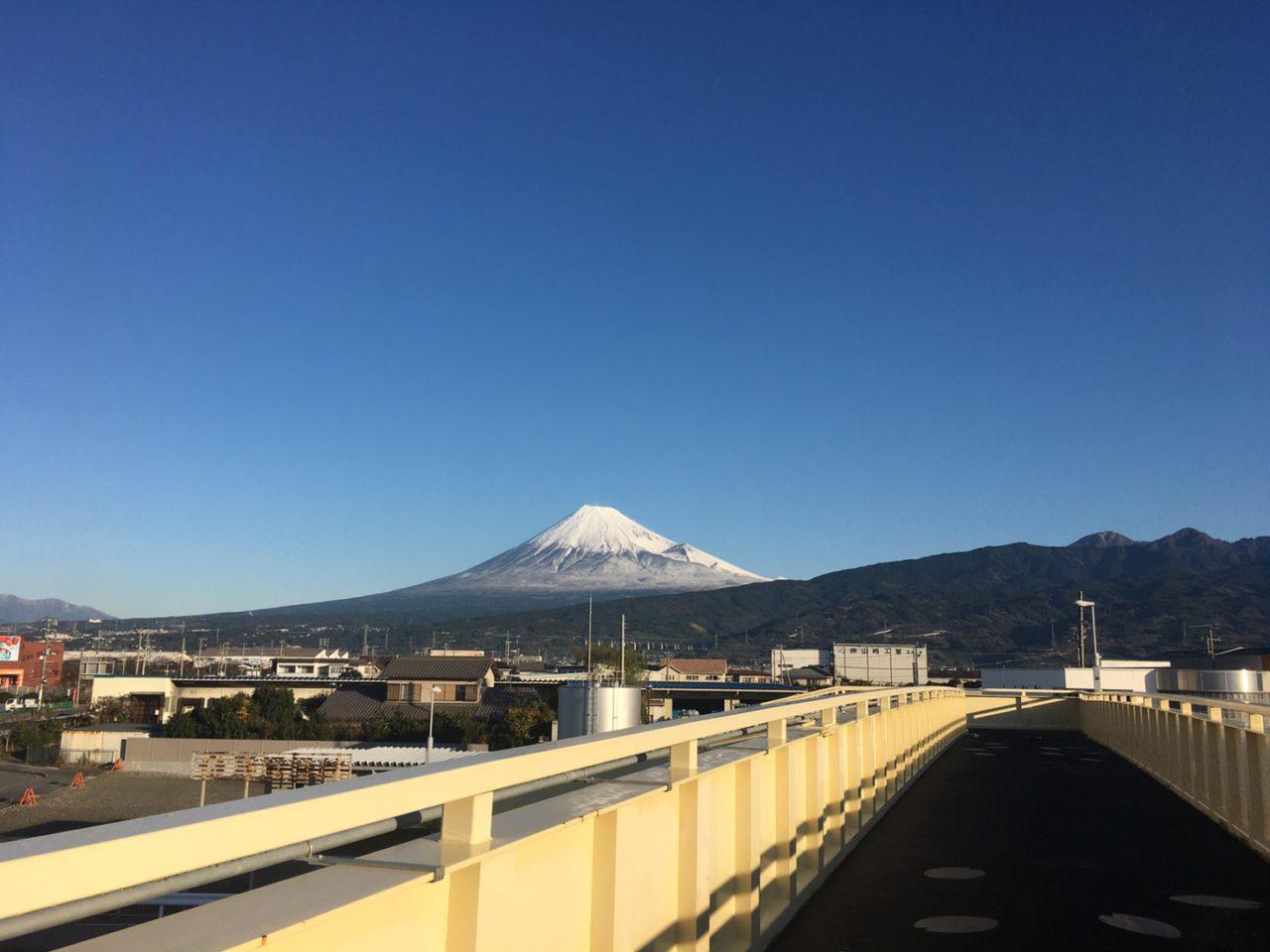 富士山観察Vol.02